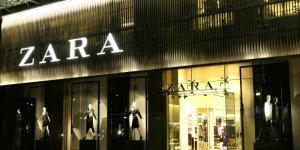 Zara Türkiye'den çıkıyor