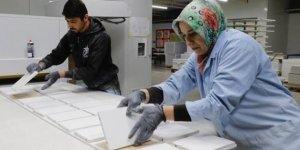 İŞKUR, 1 yılda 1 milyon kişiyi iş sahibi yaptı