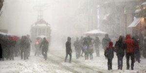 Meteoroloji'den yurt genelinde alarm verildi!