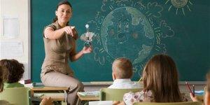 Öğretmenlere müjdeli haber!