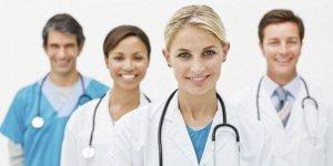 Doktorlarla ilgili flaş değişiklik