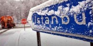 Meteorolojiden şok kar uyarısı