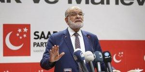 Karamollaoğlu'ndan flaş AKP ve MHP iddiası