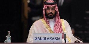 Suudi Prens'ten skandal Türkiye açıklaması