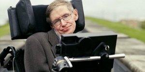 Ünlü Fizikçi Stephen Hawking öldü