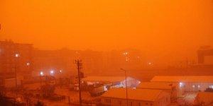 Meteorolojiden şok 'Asit Yağmuru' uyarısı
