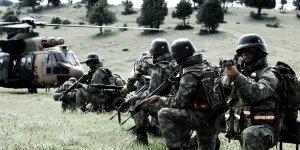 TSK'dan flaş açıklama: PKK'ya ağır darbe