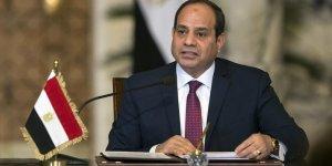Mısır'dan skandal Afrin açıklaması