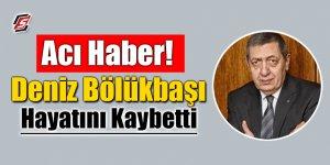 MHP'li vekil hayatını kaybetti