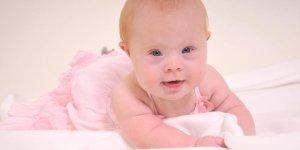 Down Sendrom'lu çocuk sahibi anneler dikkat!