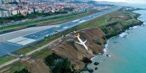 Trabzon Havalimanı kapatılıyor mu?
