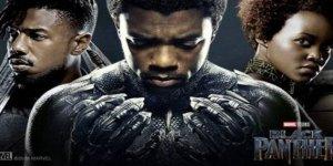 Sosyal medyada Black Panther rekoru