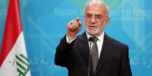 Irak'tan Türkiye'ye skandal kınama