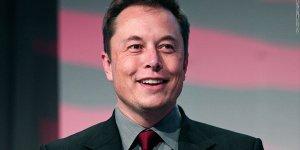 Serdar istedi Elon Musk yaptı