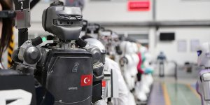 Robot, belediye başkanlığına aday oldu
