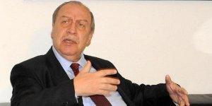 Yaşar Okuyan Vatan Partisi'nden istifa etti