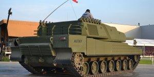 Altay tankı ihalesi Ethem Sancak'ın!
