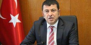 CHP'li Ağbaba'ya hapis şoku