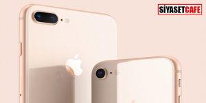 iPhone 8'den iyi haber !