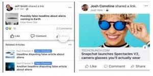Facebook yalan haber avına çıkacak