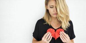 Kalp gerçekten kırılır mı? Flaş açıklama