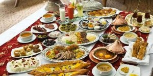 Ramazanda sağlıklı beslenmek isteyenler için altın öneriler