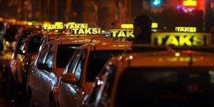 Skandal taciz! Taksici, müşterisini ormanlık alana götürüp…