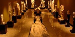'Tarih'le buluşmak isteyenler bu gece müzelere davetli!