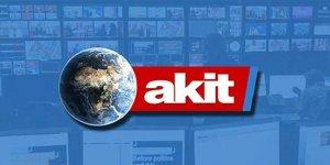 Akit TV'ye büyük şok! RTÜK'e şikayet edildi