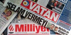 Vatan ve Milliyet Gazeteleri kapanacak mı? Flaş açıklama