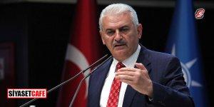 İzmir'e yapılacak havalimanının adı ne olacak? Başbakan açıkladı