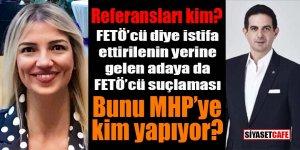 MHP İstanbul'da FETÖ krizi bitmiyor: Bunu MHP'ye kim yapıyor?