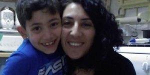 7 yaşındaki oğlunu yaramazlık yaptı diye öldürdü