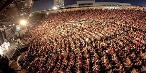 Müziğin nabzı Harbiye'de atacak