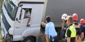 İstanbul'da bıçaklı sürücü dehşeti!