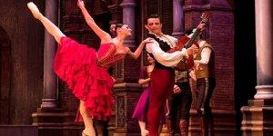 Opera ve baleye ilgi giderek artıyor