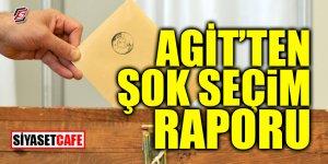 AGİT'ten şok seçim raporu