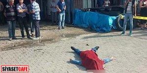 Dehşet verici olay Sakarya'da yaşandı