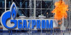 Rusya'ya büyük darbe! Gazprom'un mal varlığına el koydular