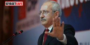 Kılıçdaroğlu'na kötü haber! Soruşturma açıldı