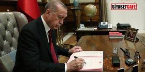 Erdoğan Danıştay üyelerini atadı! İşte o sürpriz isimler