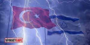 Türkiye, İsrail Merkez Bankasını vurdu