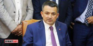 Bakan Pakdemirli'den flaş açıklama: Ezdirmem