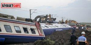 Çorlu'daki tren faciasında fazla yolcu çıktı