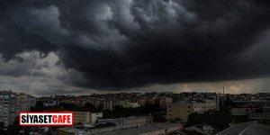 Meteorolojiden 3 bölge için sel uyarısı!