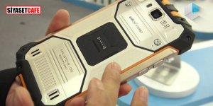 Dünyanın en sağlam telefonu tanıtıldı