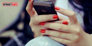 'İki elle cep telefonu kullanmayın'