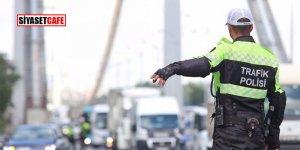 Polisler 2 hafta trafik cezası kesmeyecek