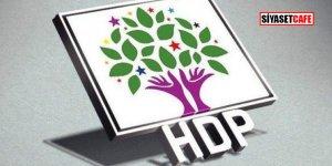 HDP binasına baskın: Çok sayıda gözaltı var