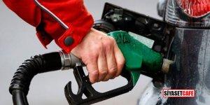Benzin fiyatlarına indirim!